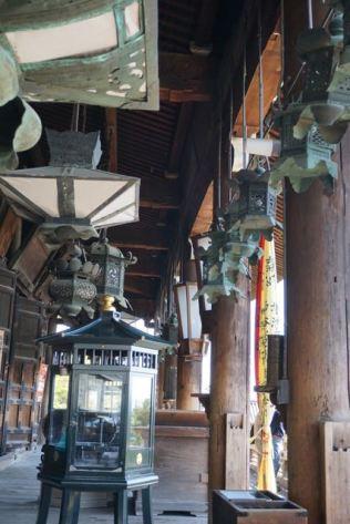 Inside Nigatsudo