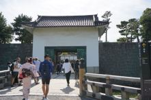 Honmaru Yagura-mon
