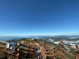 Sinseondae Viewpoint